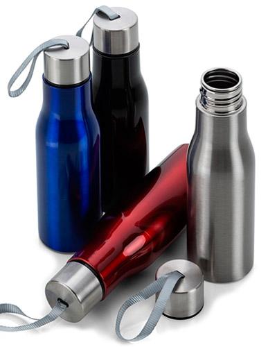 Squeeze Dobrável de Plástico
