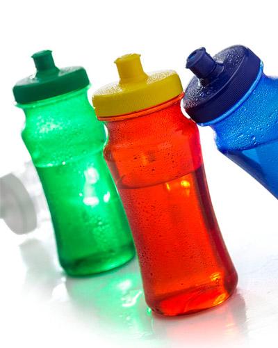 Squeeze 600 ml Pet Reciclável   Squeeze Personalizado para Brindes