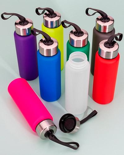 Squeeze Reciclável Personalizado