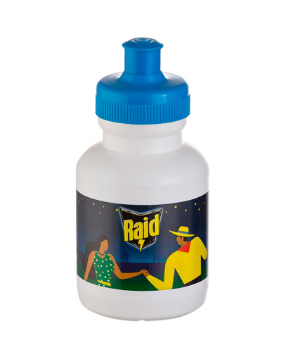 Squeeze de Plastico 300 ml | Squeeze Plástico Personalizado.