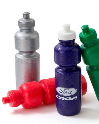 Squeeze de Plástico Personalizado  | Squeeze para Brindes