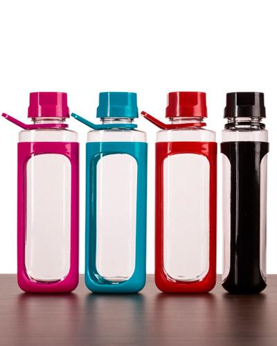 Squeeze de Plástico Promocional Personalizado - Brindes