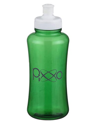 Squeeze Ecológico | Squeeze Personalizado em Pet ecológico. Reciclável seu frasco tem capacidade de 550 ml