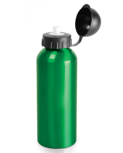 Squeeze Metálico | Squeeze de Inox personalizado. Com capacidade de 500ml e personalização da logomarca em laser.