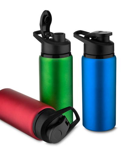 Squeeze Personalizada para Brinde | Squeeze personalizado para Brinde