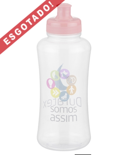 Squeeze Termico Ice Bar 400 ml