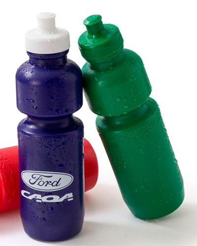 Squeeze Plástico Personalizado para Empresas | Squeeze para Brindes