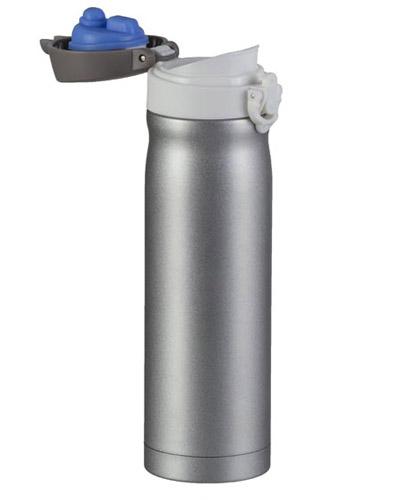 Squeeze Termico Personalizado 500 ml | Squeeze térmico personalizado. Com capacidade de 500 ml em material de alumínio.