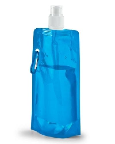 Squeeze de Plástico Dobrável